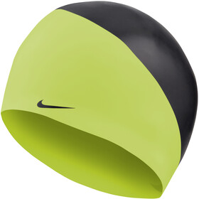 Nike Swim JDI Siliconen Badmuts, volt